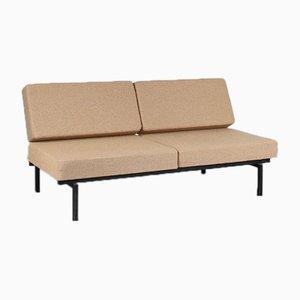 Sleeping Sofa by Coen de Vries for Devo, the Netherlands, 1950s