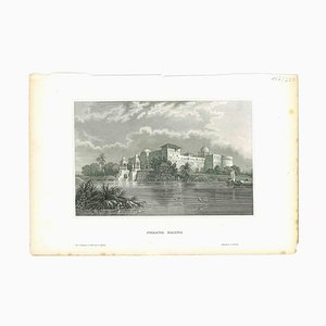 Various Artists, Perawa Malwa, Lithograph, Mid 19th Century