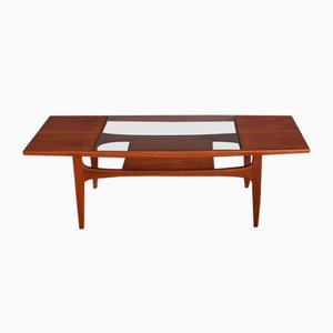 Fresco Coffee Table by Victor Wilkins for G-Plan, 1960s