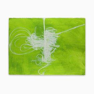 11.7, Abstraktes Expressionistisches Gemälde, 2007