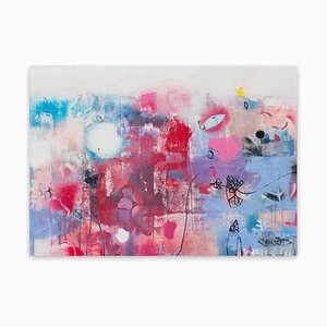 Untitled 26634, Abstract Painting, 2020