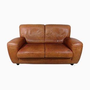 Italienisches 2-Sitzer Fatboy Sofa von Molinari, 1980er