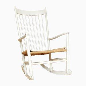 J16 Rocking Chair by Hans Wegner for FDB Møbler, 1944