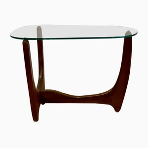 Kroehler Home Coffee Table in American Walnut, United States 1960