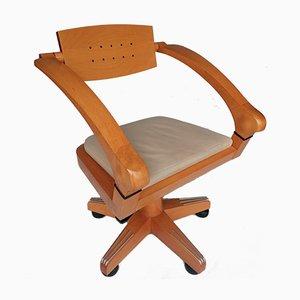 Chaise de Bureau Spring par Massimo Scolari pour Giorgetti, Italie, 1992