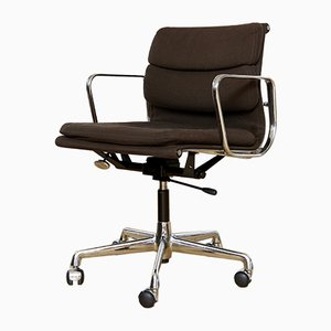 Vintage EA217 Office Chair by Charles & Ray Eames for Herman Miller/Vitra