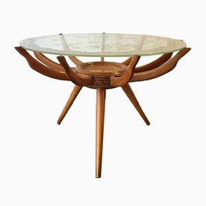 Spider Coffee Table by Carlo De Carli, 1950s