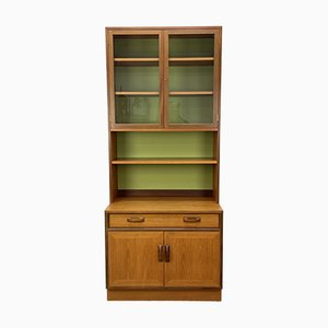 Mid-Century Wall Unit from G-Plan