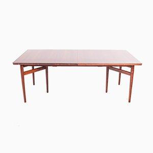 Dining Table by Arne Vodder for Sibast, Denmark, 1960s