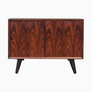 Danish Rosewood Cabinet, 1960s