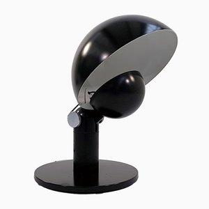 Cuffia Table Lamp by Francesco Buzzi for Bieffeplast, 1960s