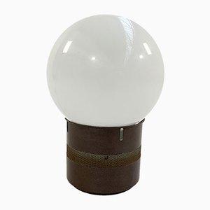 Mezzo Oracolo Lampe von Gae Aulenti für Artemide, 1970er