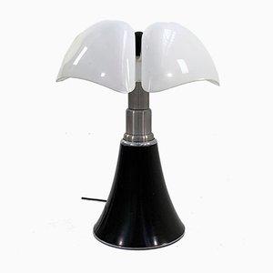 Pipistrello Tischlampe von Gae Aulenti für Martinelli Luce, 1980er