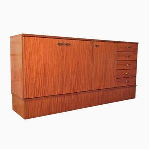 Sideboard by Marcel Gascoin for Celvole, 1950s