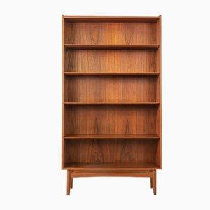 Bücherregal von Johannes Sorth, 1960er