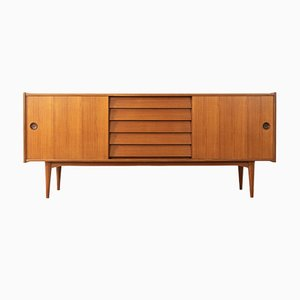 Sideboard by Nils Jonsson for Hugo Troeds, 1960s