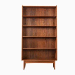Bookshelf by Johannes Sorth, 1960s