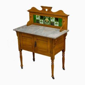 19th Century Irish Washstand