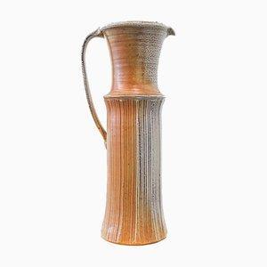 Vintage Keramik Krug, 1970er