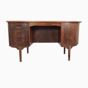 Rosewood Desk, Denmark, 1960