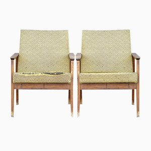 Chairs from Ton, Set of 2