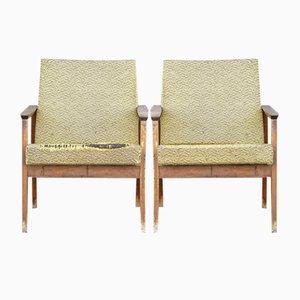 Stühle von Ton, 2er Set