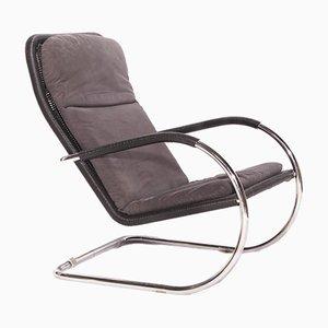 Bauhaus D35 Cantilever Lounge Chair by Anton Lorenz for Tecta