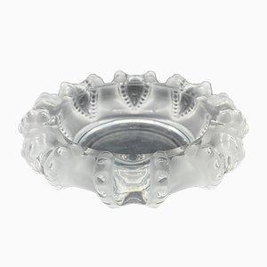 Crystal Polpo Ashtray from Lalique