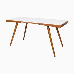 Coffee Table by J. Jiroutek, Czechoslovakia, 1960s