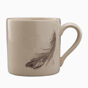 Plumes Mug by Abby Joy for 1882 Ltd