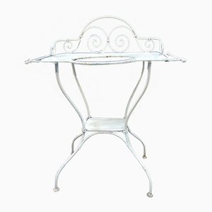 Art Nouveau Pot or Bowl Stand