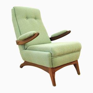 Britischer Mid-Century Sessel von Greaves & Thomas, 1950er