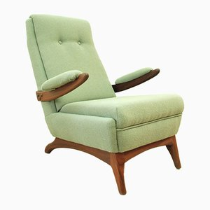Mid-Century British Armchair from Greaves & Thomas, 1950s