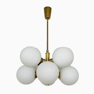 Sputnik Chandelier from Kaiser Idell / Kaiser Leuchten, 1960s