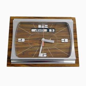 Wall Clock from Jaz, 1970s