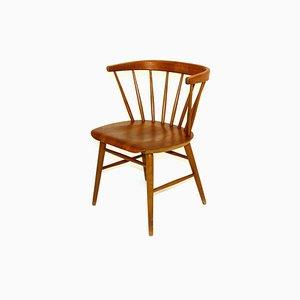 Nr. 147 Stuhl von Frères Wigells für Florett, 1950er