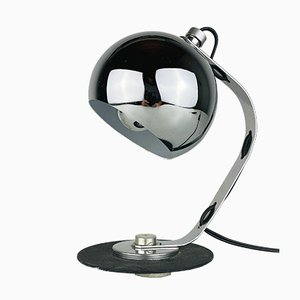 Lampe de Bureau Eyeball Mid-Century, Italie, 1970s