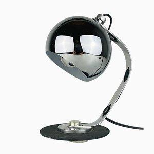 Mid-Century Eyeball Schreibtischlampe, Italien, 1970er