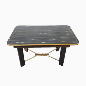 German Dining or Coffee Table, 1940s