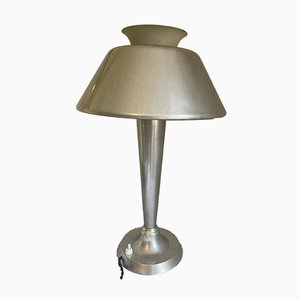 French Modernist Art Deco Table Lamp