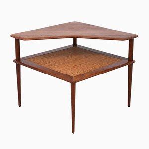Minerva Table by Peter Hvidt & Orla Mølgaard-Nielsen for France & Søn