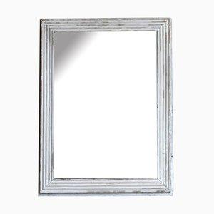 Distressed Mirror, 19th Century