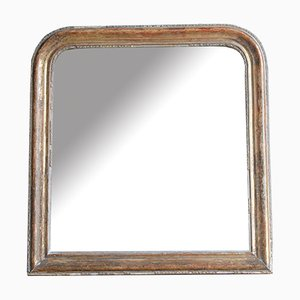 French Wall Mirror, 19th Century