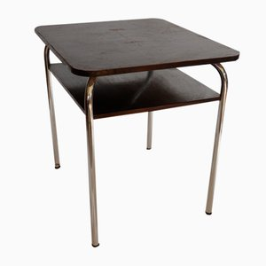 Bauhaus Dining Table from Vichr, 1930s