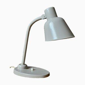 Bauhaus Schreibtischlampe von Bünte & Remmler