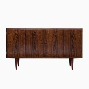 Smaller Danish Sideboard in Rosewood from Hundevad, 1960s