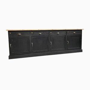 4-Door Workshop Cabinet