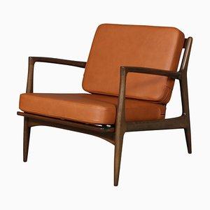 Lounge Chair by IB Kofod-Larsen