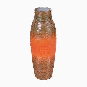 Vase Mid-Century en Céramique