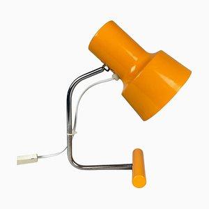 Lampe de Bureau Mid-Century par Josef Hůrka, 1960s